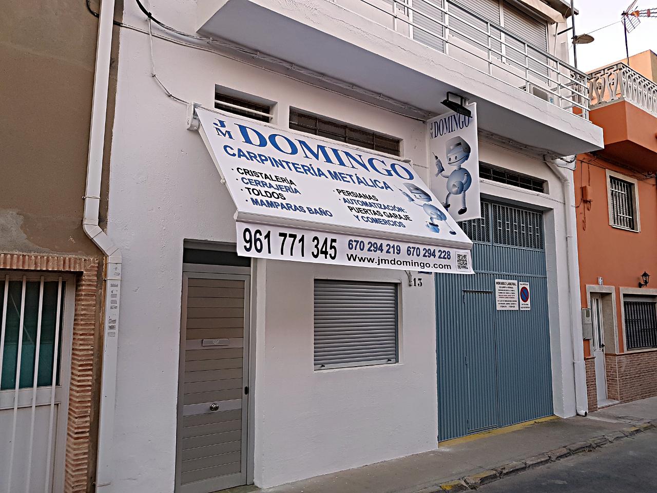 fachada tellines