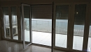 ventanal batiente 4 hojas vista interior total